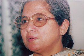 Shailaja Acharya
