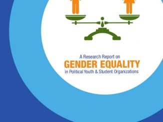 Genderr Equality report 1
