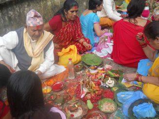 Rishi Panchamai
