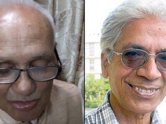 घनश्याम कँडेल र दुर्गा बराल (वात्स्यायन)