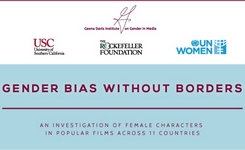 Gender Bias Without Borders