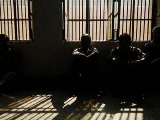 Jail-kaidi