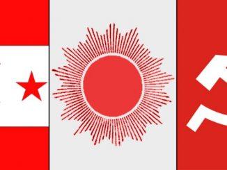Mao-Congress-Uml-flag