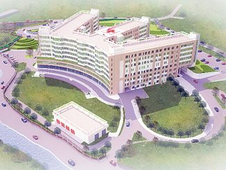 Nepal-medicity-hospital