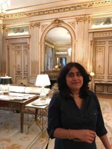 Sandhya Mishra