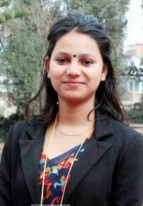 riya bhattarai