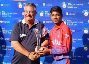 Player-of-the-Tournament-Sandeep-Lamichhane