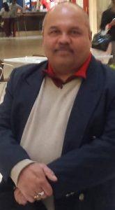 JD Gautam