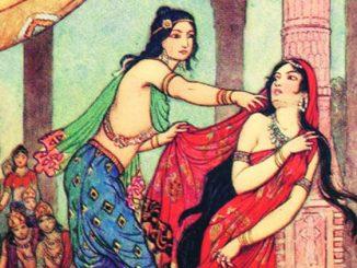 mahabharat-naribad