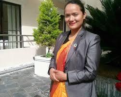 Pyari Thapa