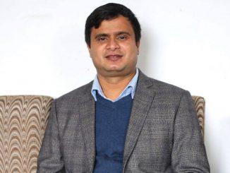 Achyut Adhikari,phd