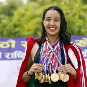 Gourika Singh aa