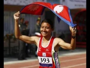 Santoshi Shrestha