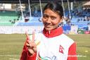Santoshi Shrestha aa