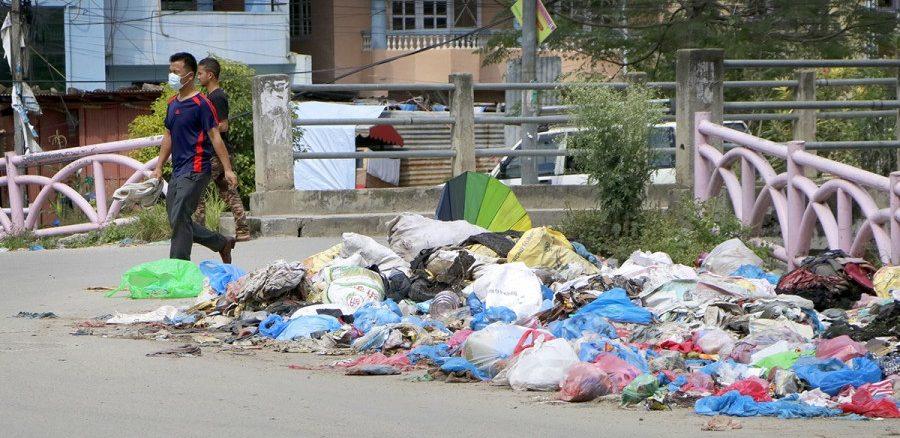 garbage-kathmandu