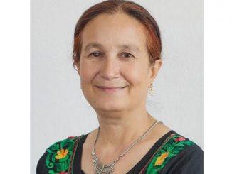 Aruna Upreti, Dr.