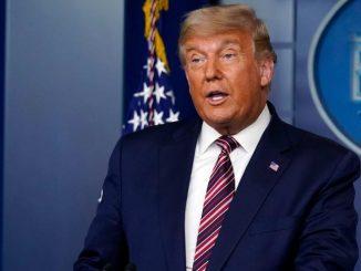 D-Trump
