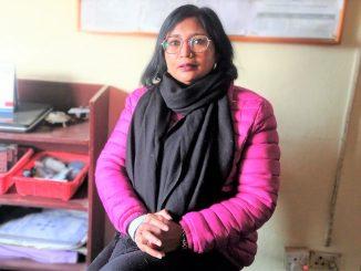 Sahansila Jha Sharma