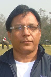 Sharatchandra Wasti